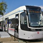Ukraine: Polish Pesa with tram production facility in Kyiv