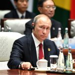 Putin has no long-lasting economic strategy for Russia