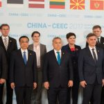 16+1 Summit-CSE countries and China-in Budapest