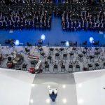 Poland: 590 Congress with more than 3,000 participants
