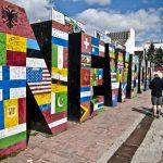 Kosovo with draft program of economic reforms