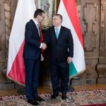 Orbán, Morawiecki: We are the economic engine of the EU