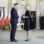 Poland has a new Finance Minister