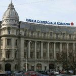 The biggest Romanian bank invests in cashless units