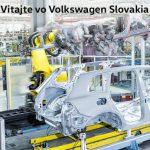 Slovakia: over 1 million cars produced