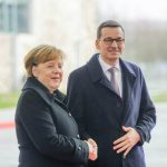 Polish and German PMs confirm intense business ties