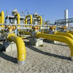 Poland's PGNiG's supplies of gas to Ukraine doubled in 2017