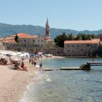 Montenegro hopes to lure more tourists from Russia