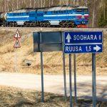 Estonian Railways passenger and cargo volumes up in 2018