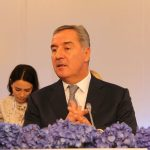 Milo Djukanovic is the new President of Montenegro