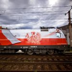 Poland's state-owned railway companies will become a holding