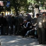 Ukraine will not raise the retirement age