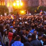 Armenia fails to elect Prime Minister