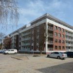 Poland: the number of completed housing units up 6.3 per cent