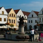 Smaller Slovak cities better for business than Bratislava