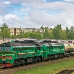 Lithuanian Railways will transport Orlen's cargo to Poland