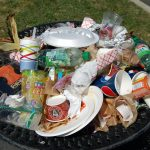 Circular economy – the European Commission's idea for the waste management