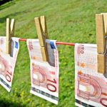 Romania passed an anti-money laundering law