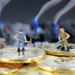 Ukraine is debating the issue of cryptocurrencies