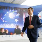 "Poland's PM: our economic growth ""solid and sustainable"""