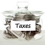 Tax optimization isn't always bad for us