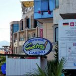 Albania plans to shut down betting shops and electronic casinos