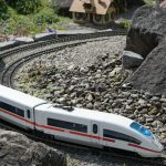 V4 countries will build high-speed railways