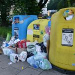 The increasing costs of waste management