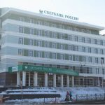 The ever growing Sberbank
