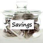 We should modify the taxation of savings