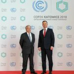 COP24: the UN Secretary-General proposes 4 guidelines