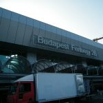 Budapest airport is the fastest growing in the CSE region