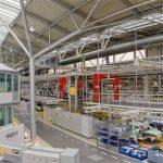 The record-breaking Škoda Auto production