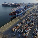 Poland's Port of Gdansk with record transshipment