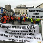 Bulgarians rise against the EU's mobility package