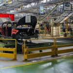 Ford Romania to invest EUR200m