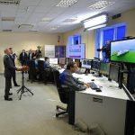 EU-Russia power struggle flashes in Kaliningrad