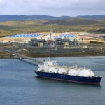 The global liquefied natural gas market without Russia
