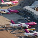 Wizz Air as the best low-cost airline in the CSE region