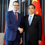 Chinese arrival on the Adriatic: Dubrovnik 16+1 summit