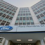 Ford unveils new car to be produced only in Romania