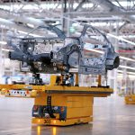 Expansion of Mercedes plant in Hungary suspended
