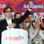 Stevo Pendarovski will be the new President of North Macedonia