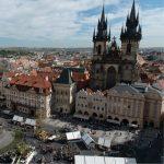 Czech Republic has the highest GDP per capita in the CSE