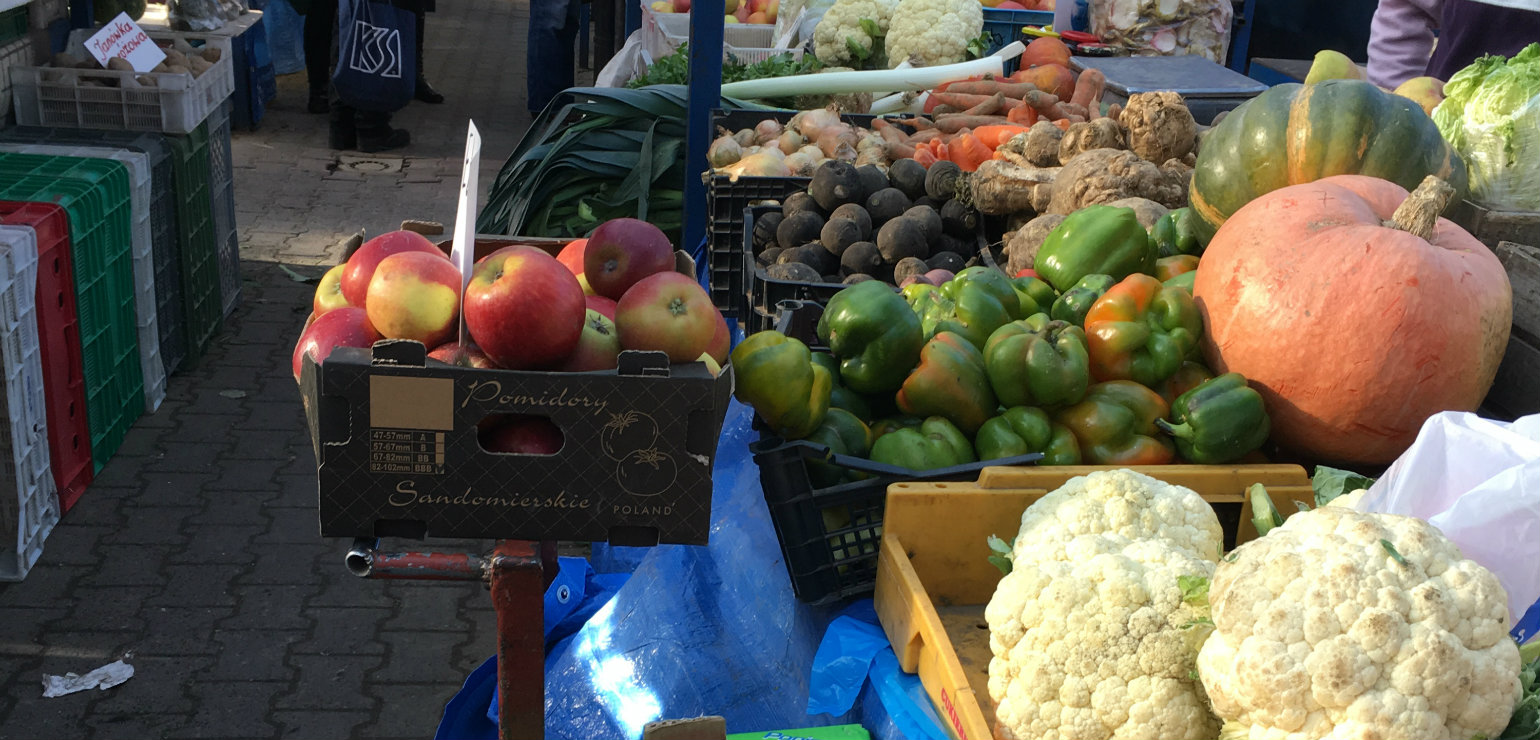 Food Prices In Poland And Romania Are The Lowest In The EU