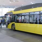 Italy buys Polish hydrogen buses