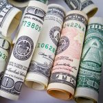 The international position of the USD remains strong