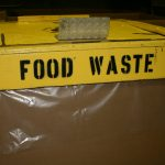 Is food waste an economic waste?