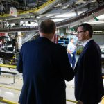 Opel will open its plant in Poland