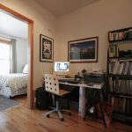Remote working could help the environment
